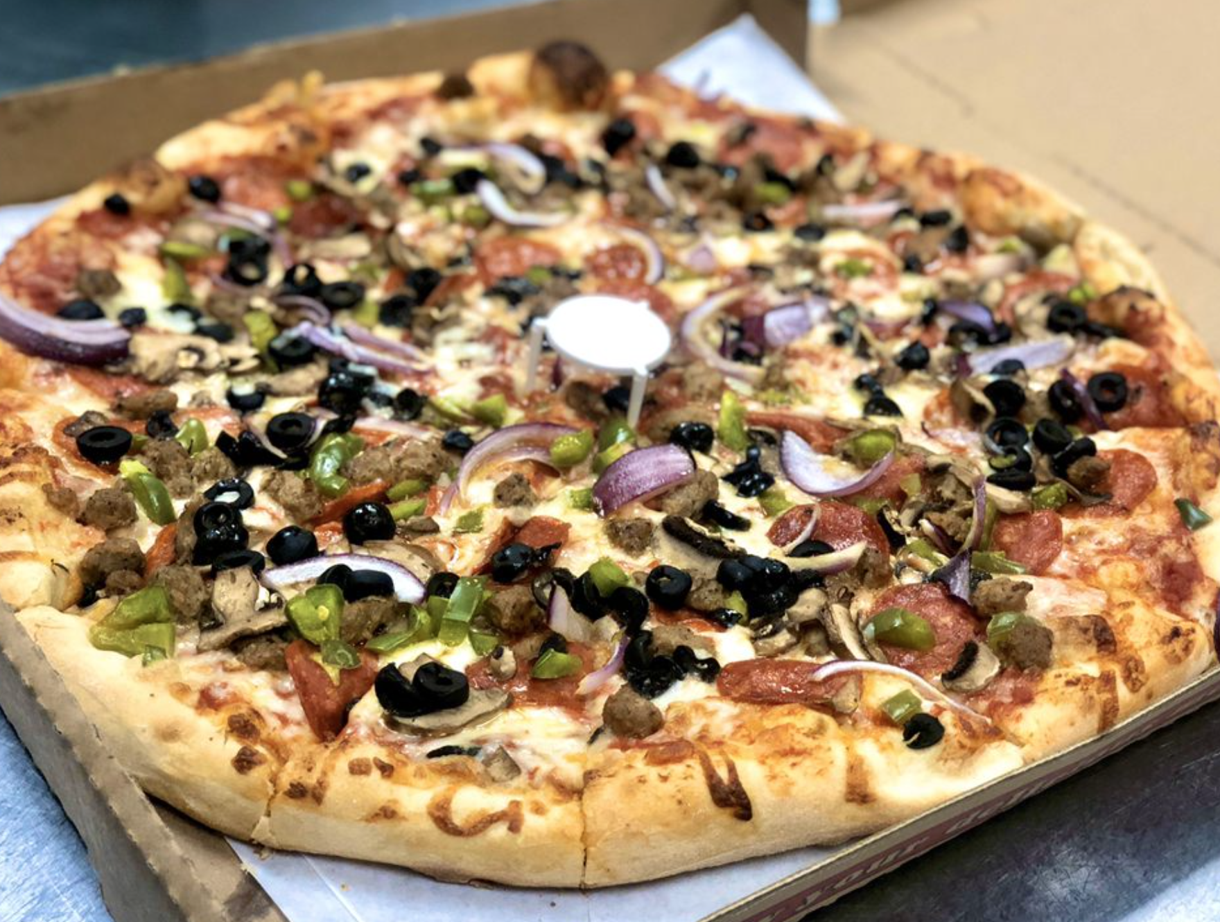 Pizza D'Z