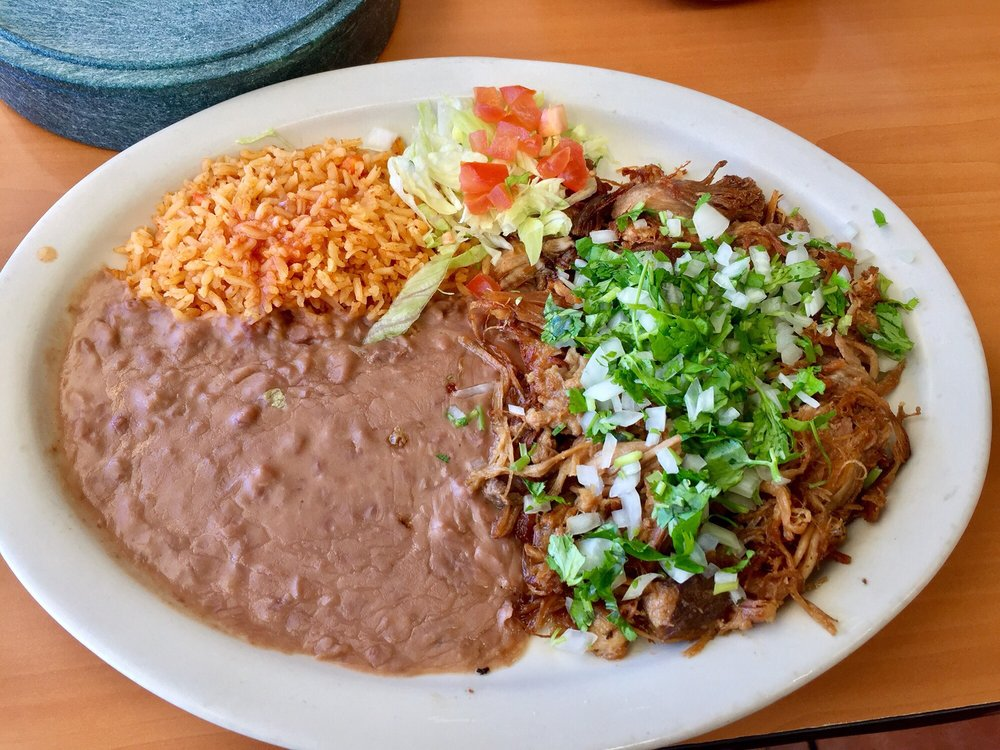 Aztecas Mexican Food